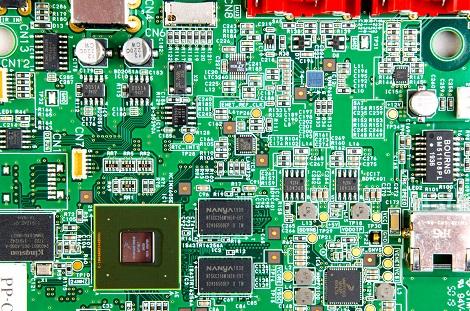 電子機器 開発・生産
