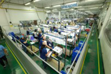 ユメックスフィリピン第一工場