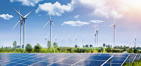 エネルギー・インフラ関連