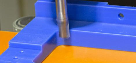 樹脂・エンプラ加工