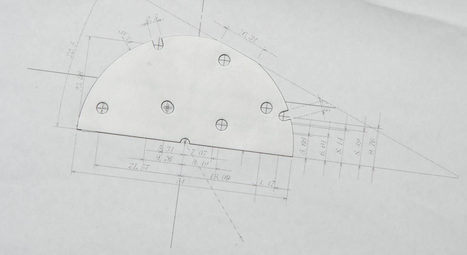 幅広い分野の製造知識